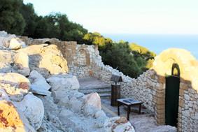 ancient chapel Old Skala