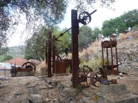 old skala olive press