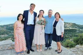 wedding couple kefalonia