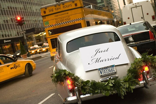 get married anywhere you want
