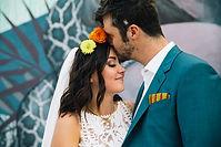 Natalie and Tom's wedding in Croatia