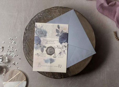 Looking for Luxury Wedding Stationery? You've found it!