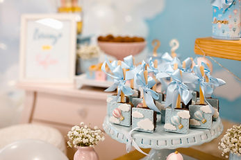 Baby Naming Ceremony in Essex