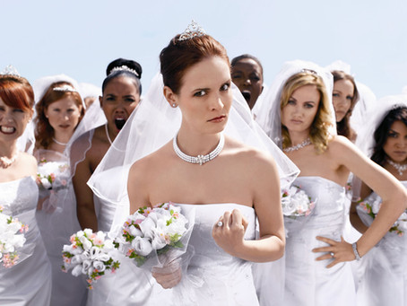 'Bride Charging.' Guests pay to attend wedding - right or wrong?