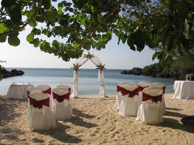 Beach Wedding Kefalonia