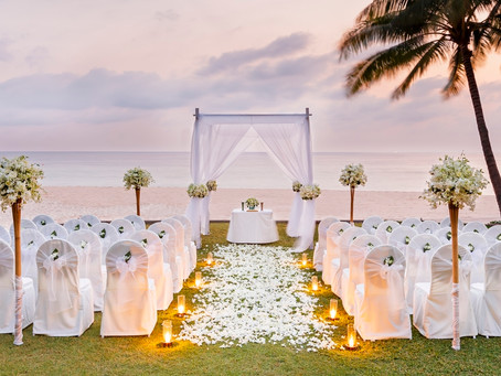 Need help to write your own vows? Let our expert Registrar design your personal ceremony.