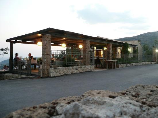 Old Skala Taverna