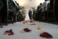 a celebrant wedding in the UK