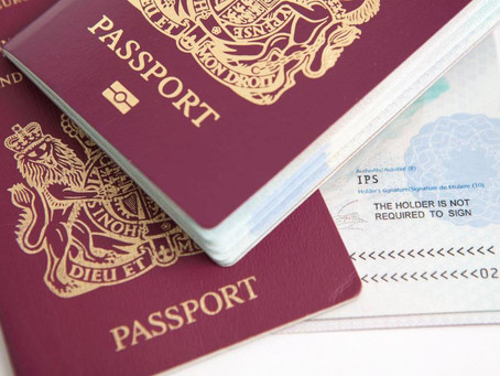 Passports for Honeymoon? Find out why you may need to take additional proof for the children.