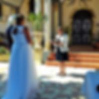 Mandy & Tony's Bride Buddy Renewal of Vows