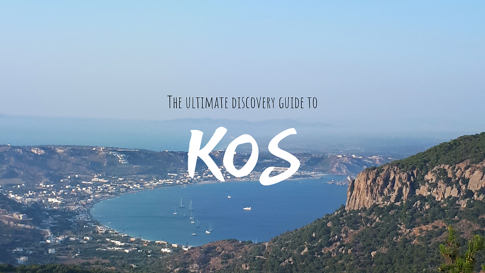 The ultimate discovery guide to Kos
