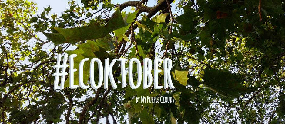 Eco Oktober Challenge
