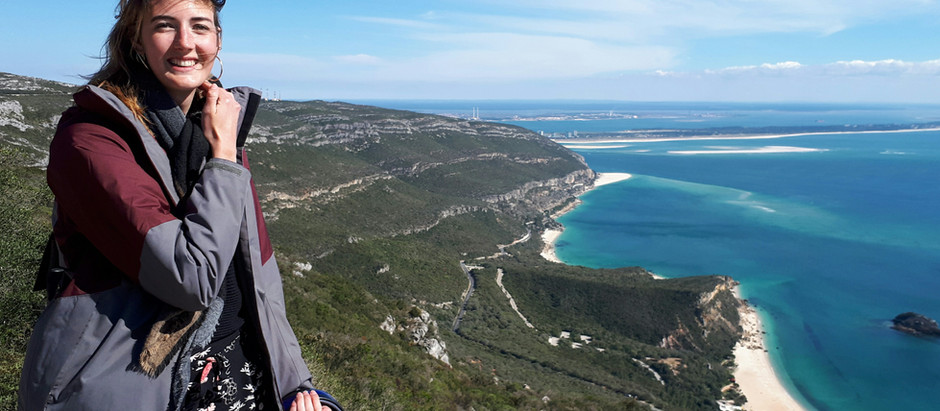 Margaux gaat naar Portugal - deel 3