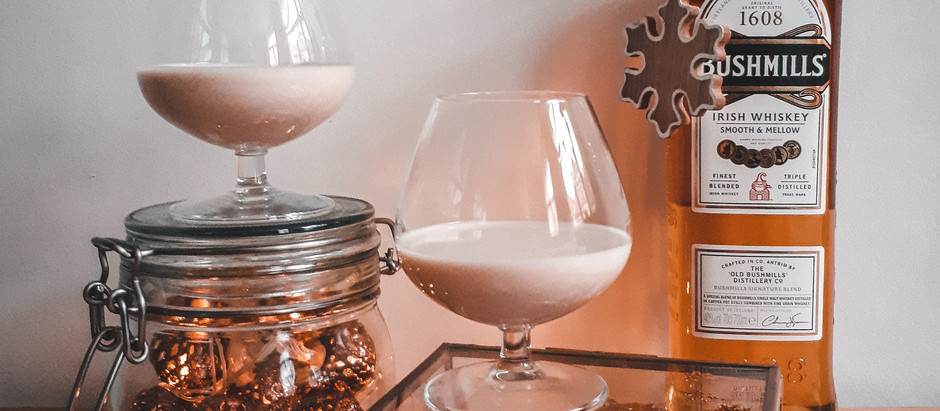 Vegan Baileys Irish cream