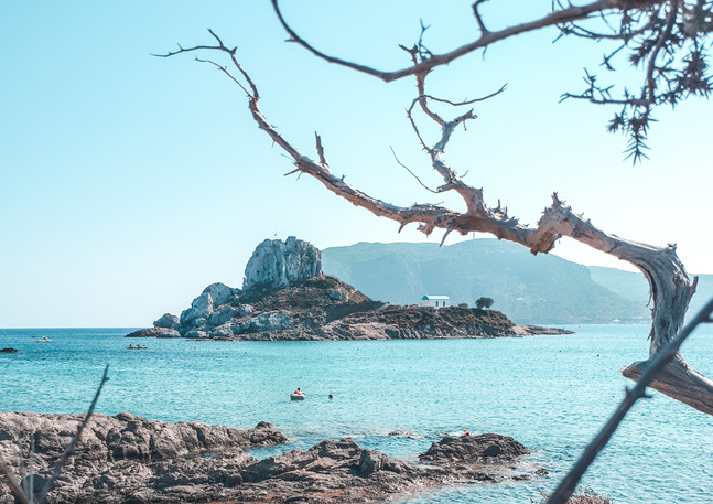 Travel Kos Greece