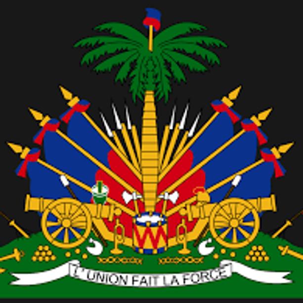 Haitian Flag Day DFB