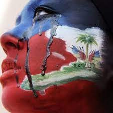 Pride of Haiti