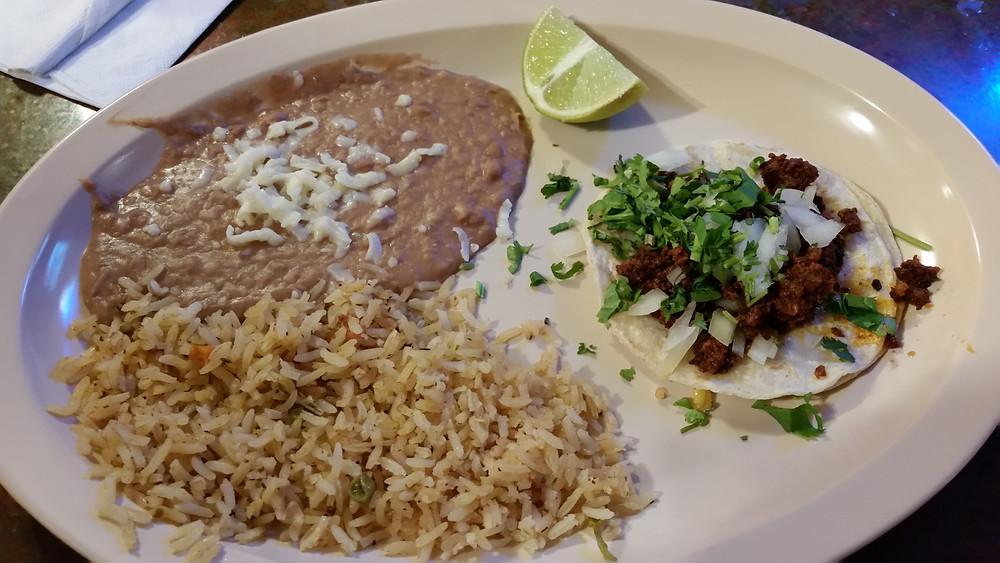 Altena City tacos