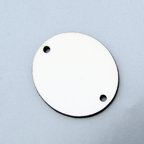 Discs Oval Shape - BLANK