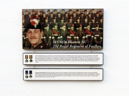 Military Medals Board