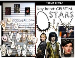 Showroom Trend Recap for Stars