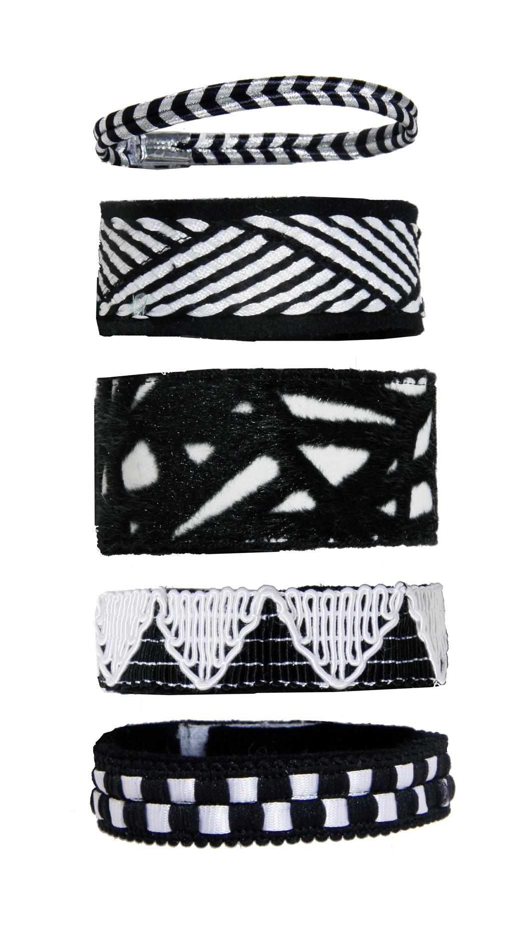 Aymee Bracelet Set
