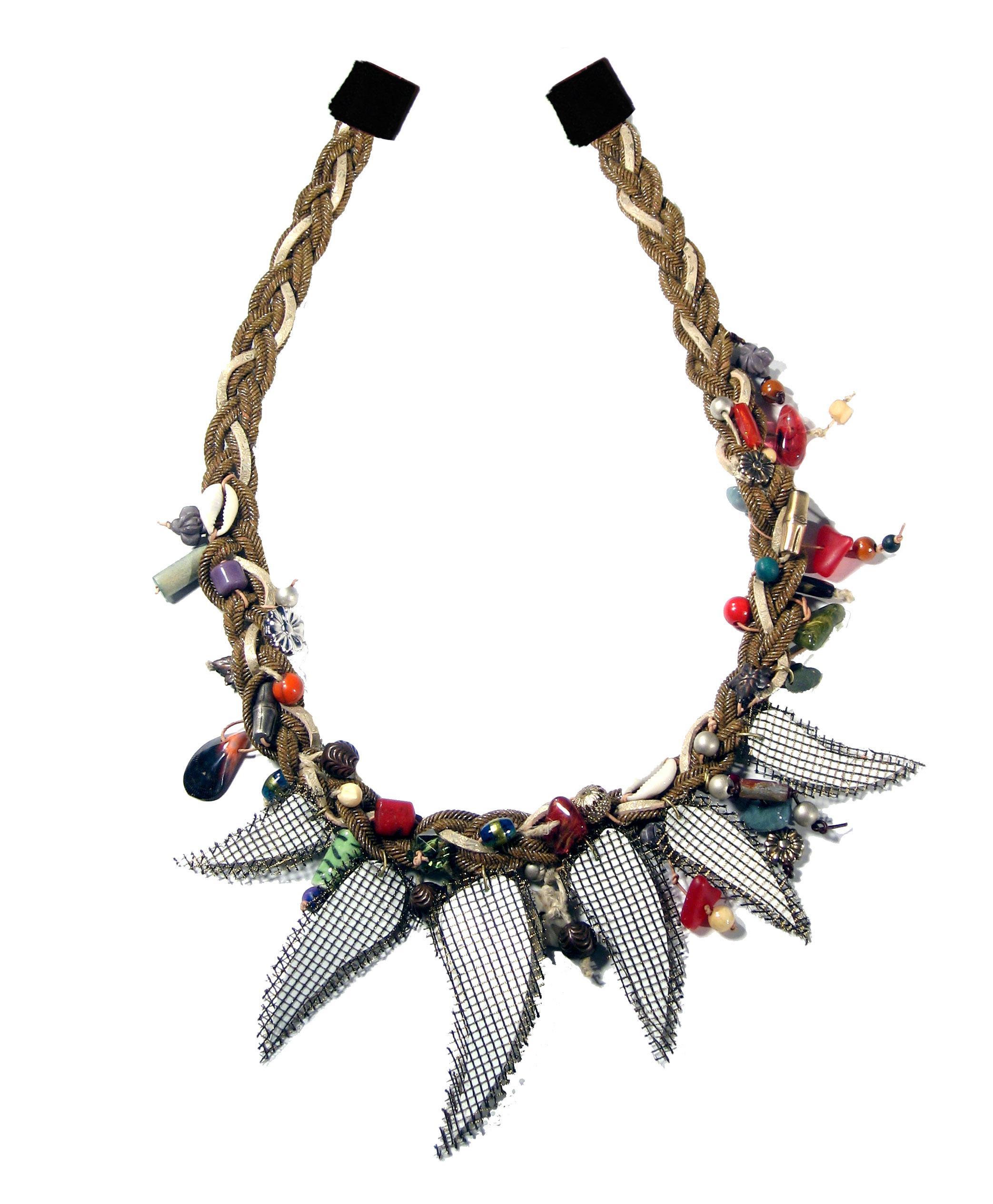 Rhian Necklace