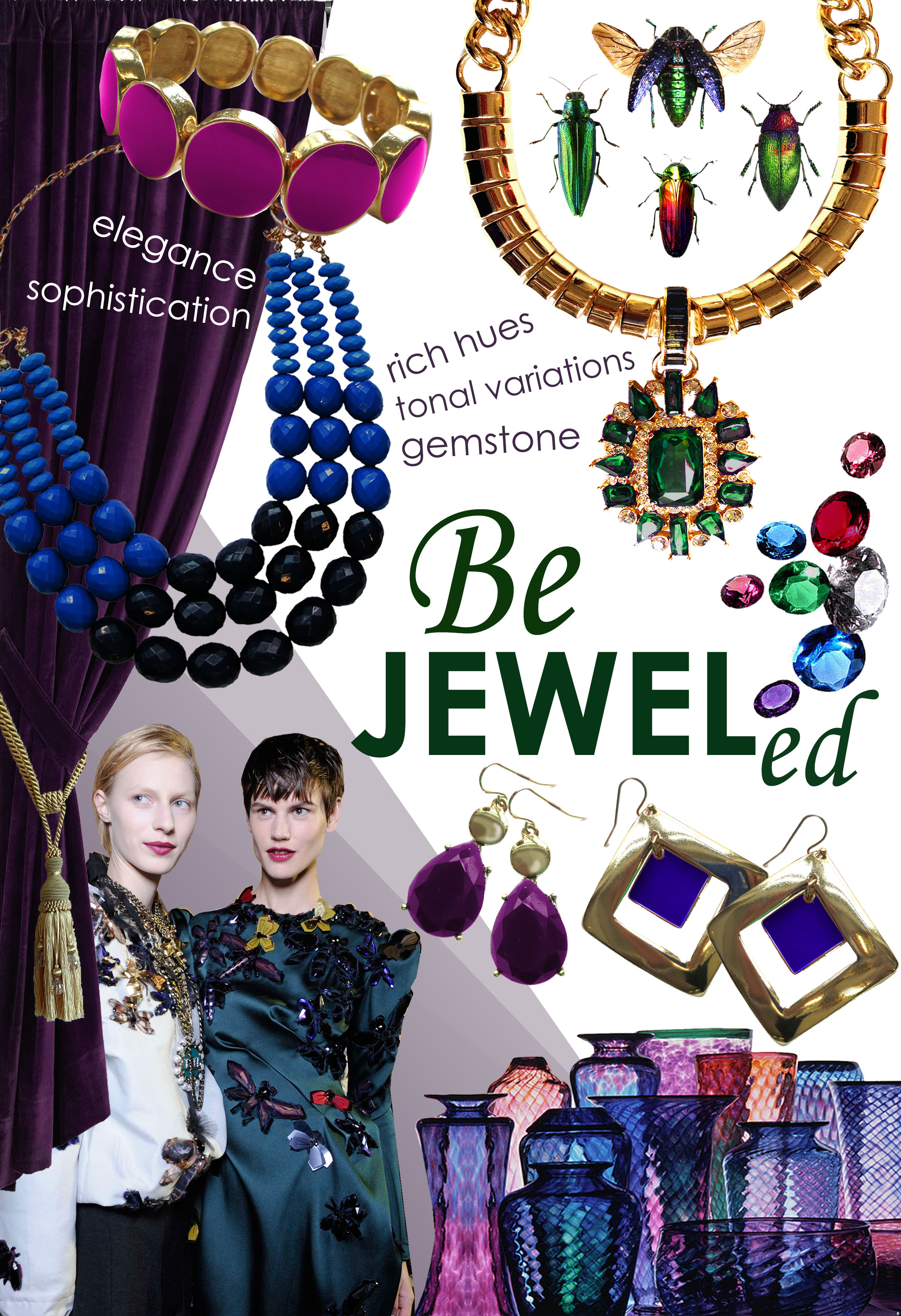 Be Jeweled