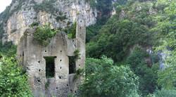 Paper Mill Ruins, Amalfi