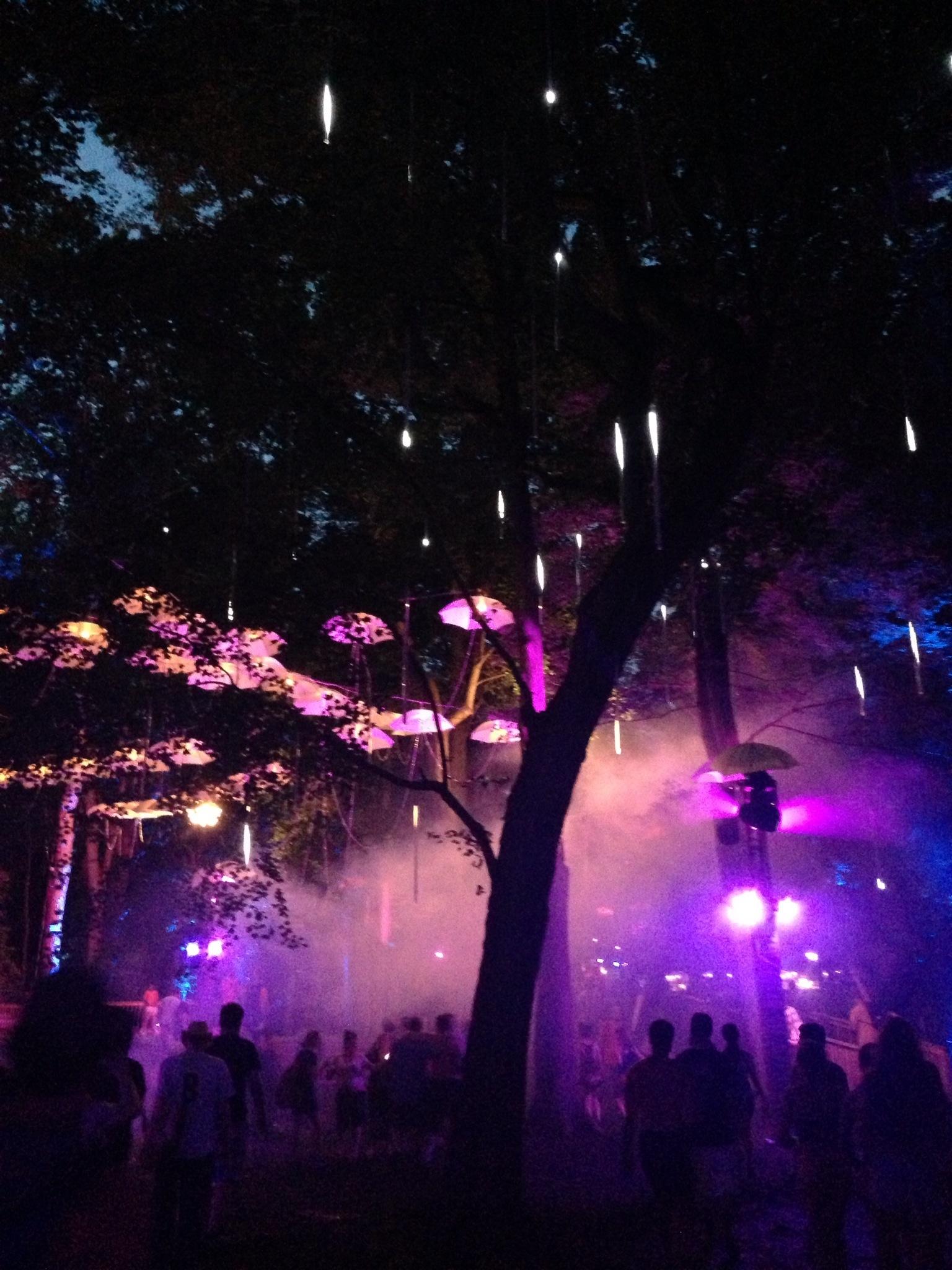Firefly Festival, Delaware