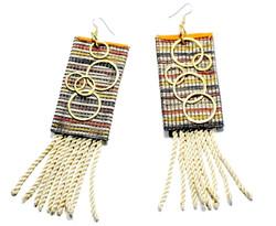 Tali Earrings
