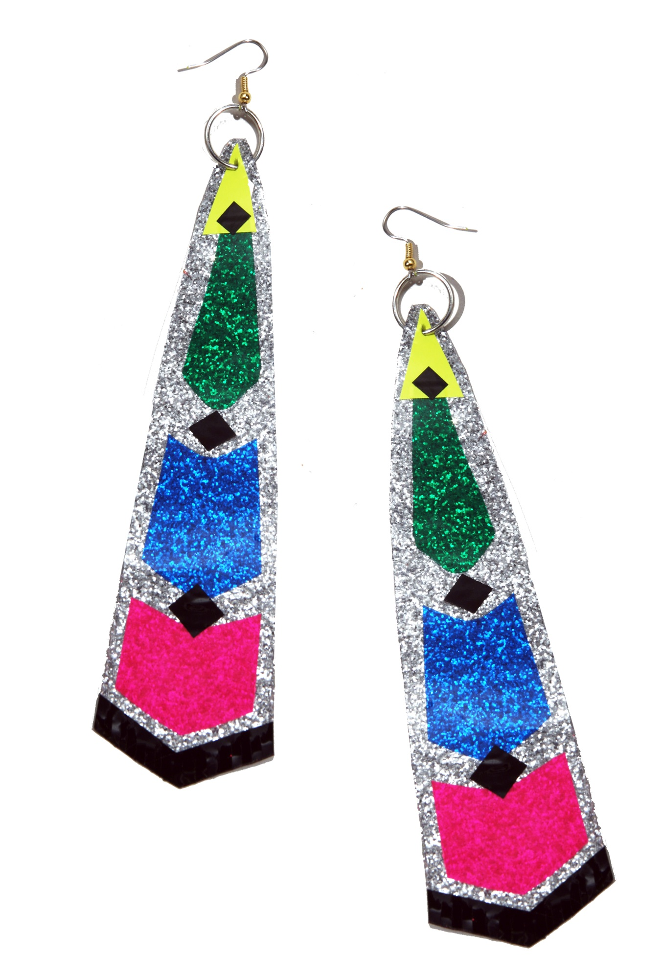 Kafi Earrings