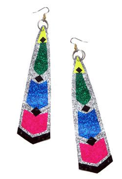 Kafi Earrings