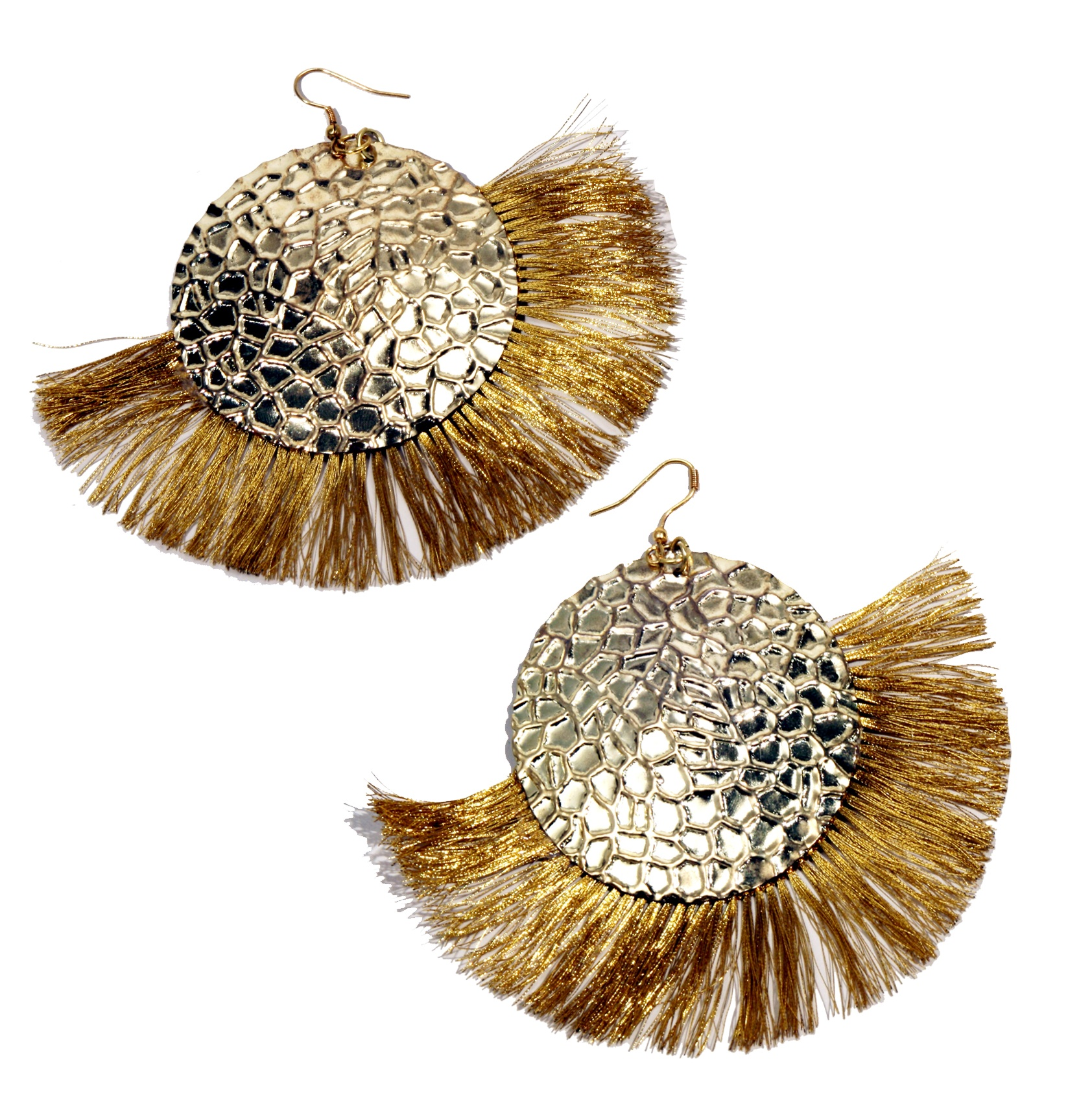 Funmilayo Earrings