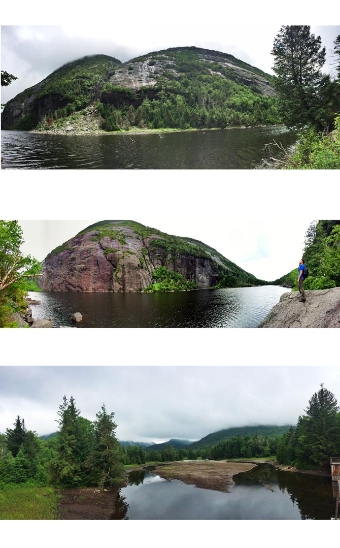 Adirondack trip