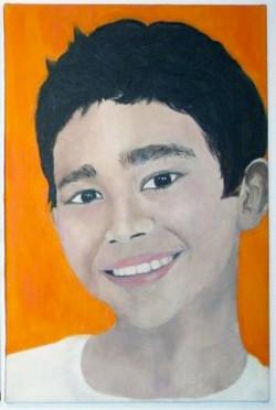 David Portrait
