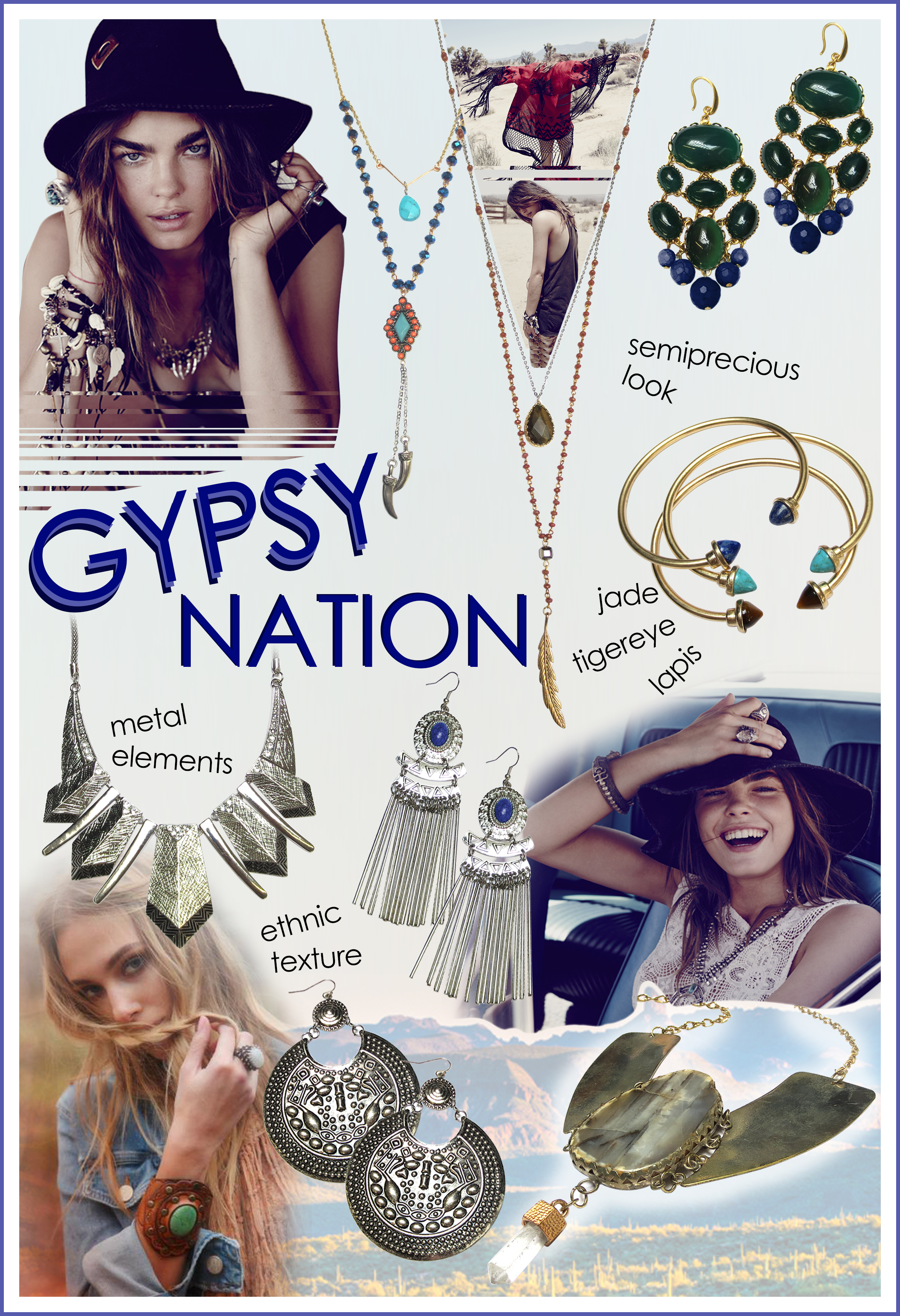 Gypsy Nation