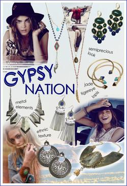 Gypsy Nation