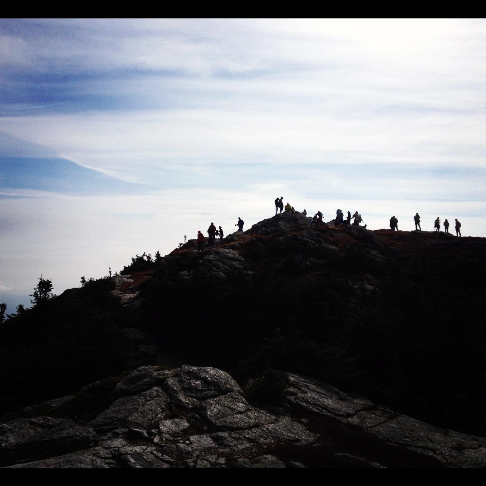 Snake Mountain, Vermont