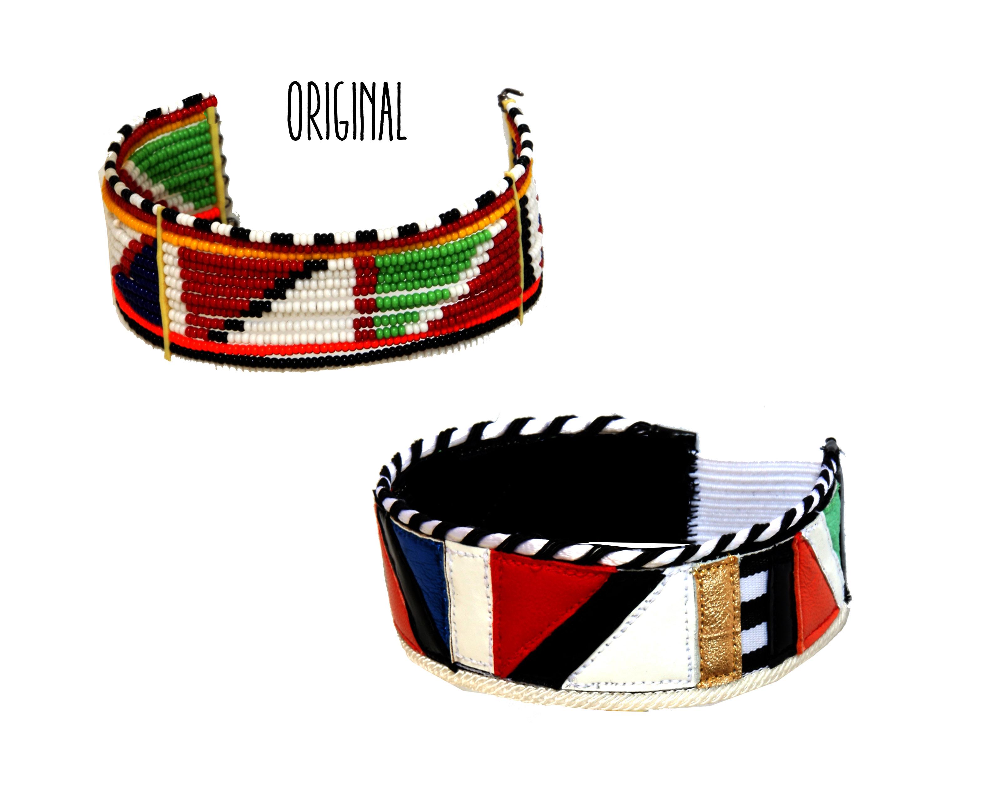Classic Nigerian Cuff