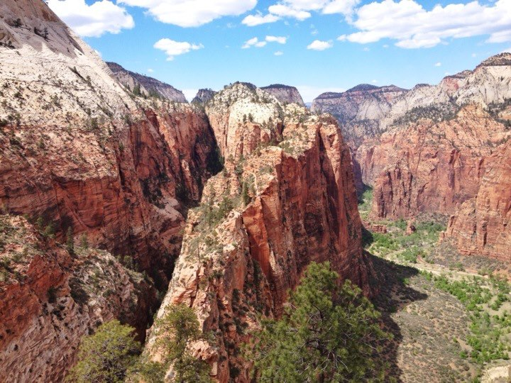 Zion National State Park, Utah