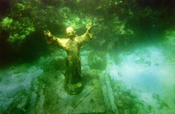 Christ of the Deep, Key Largo