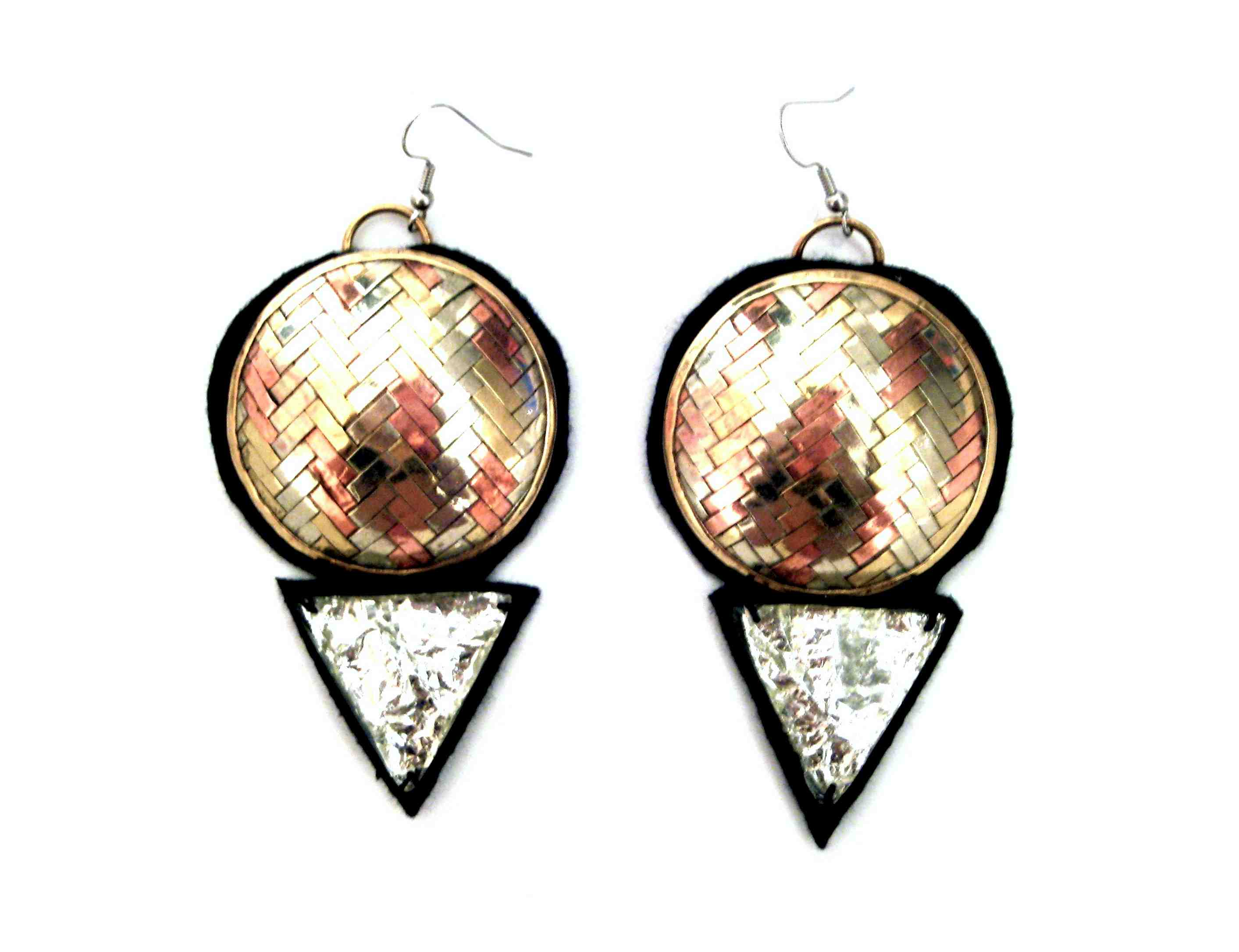 Nolina Earrings