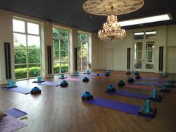 Shottle Hall mini retreat