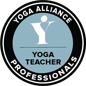 Yoga Alliance Professionals accredited y