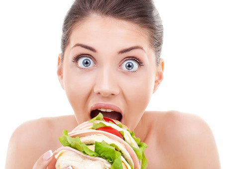 How Stress & Mindless Eating Affect Our Digestion & Health: Ways to Improve Your Eating Habits
