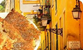 Visite guidée de la gastronomie et de l'histoire de Nice depuis Cannes