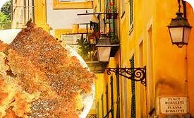 Tour a piedi di cibo e storia a Nizza