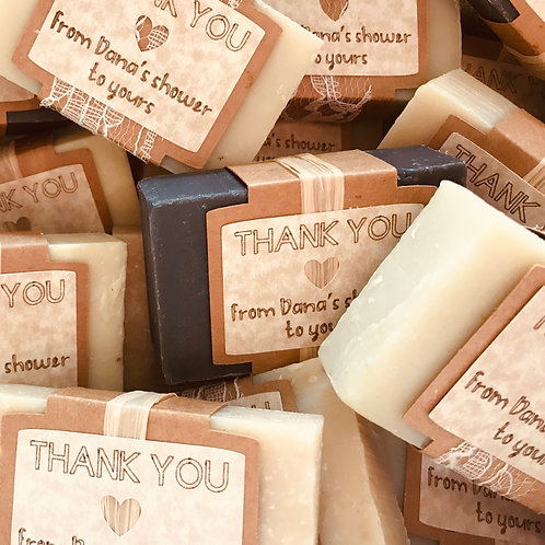 All Natural Soaps Favour