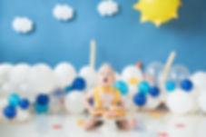 sea-theme-cake-smash-baby-with-dougnats.
